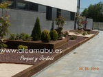 JARDINES EN VALLADOLID CH BENITO MENNI Valladolid MANTENIMIENTO DE JARDINES EN VALLADOLID